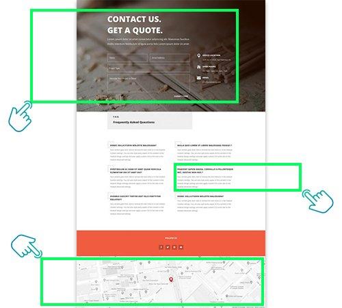 curso de diseño web sin código de diccionario web