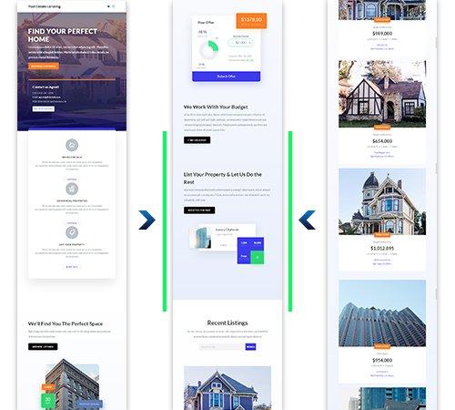 curso de diseño web para móviles