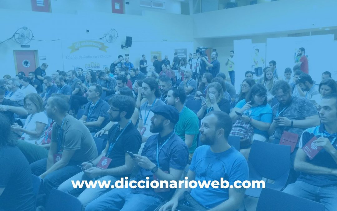 WordCamp Chiclana