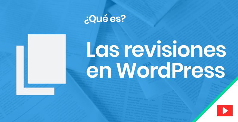 Revisiones WordPress