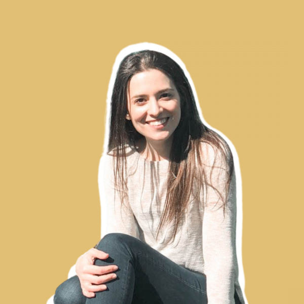 Irene Gallardo - Visibilidad para emprendedores en Instagram - Masterclass Diccionarioweb