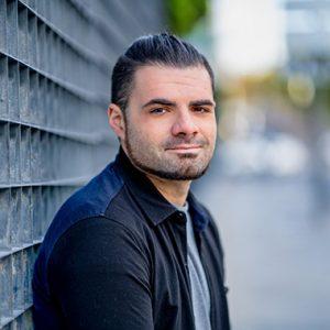 Ivan Patxi - Podcasting para empresas