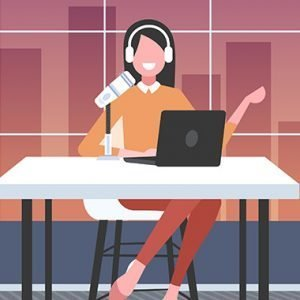 Podcasting para empresas - Ivan Patxi