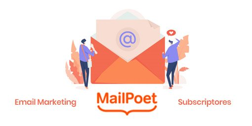 email marketing para wordpress